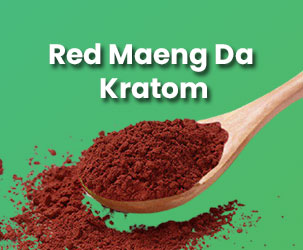 A Complete Guide of Red Maeng Da Kratom and its Effects