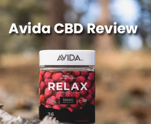 Avida CBD Review   Artisan Crafted CBD Products for a Healthy Lifestyle