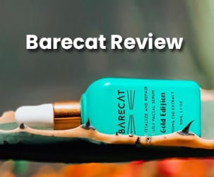 Barecat CBD Review   Wake Up and Stay Glow Everyday