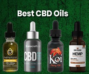 Best CBD Oil for Anxiety Disorders, Diabetes, Sleep & Pain Relief
