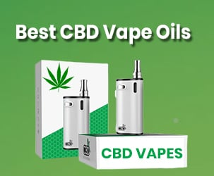 Best CBD Vape Oils For 2019 | E-Liquids Buying Guide