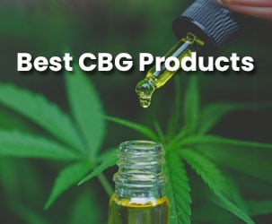 Top 10 Best CBG Products to Buy in 2020
