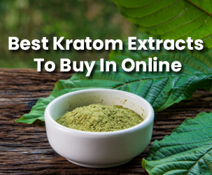 Top 10 Best Kratom Extracts To Buy In Online
