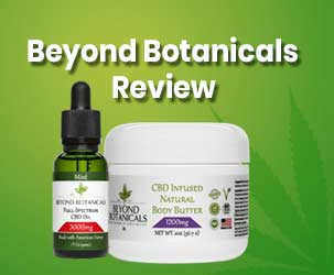Beyond Botanicals Review | One Stop CBD Store For Top Notch CBD Products