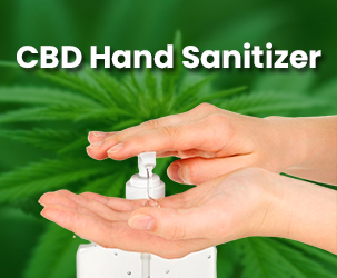 A Complete Guide of CBD Hand Sanitizer and Its Benefits