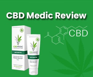 CBDMEDIC Review | Natural CBD Products For Pain Relief And Skincare