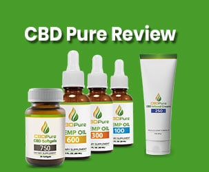 CBD Pure Review | Industrial Grade Hemp Products With Cost-Effective Prices