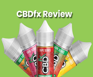 CBDfx Review | Restore Balance & Heal Your Body With Exotic CBDfx Products