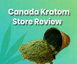 Canada Kratom Store Review | Finest Place to Buy Unique CBD Products
