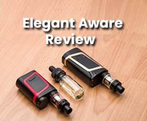 Elegant Aware Review | Unique Place to Buy The Vapes