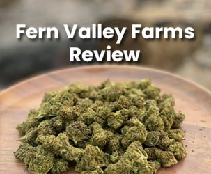 Fern Valley Farms Review   Vast Collection of CBD & CBG Products