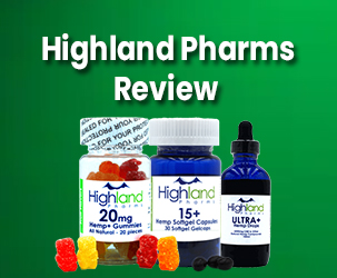 Highland Pharms Review | Unique Place To Buy CBD Products