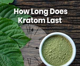 How Long Does Kratom Stay in Your Body?