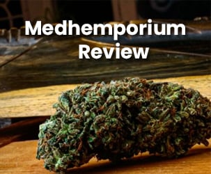 Medhemporium Review | The Best Place For World-Class CBD Flowers