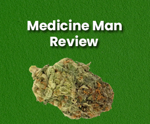 Medicine Man Review | The Best and Finest Place for CBD Products