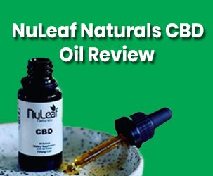 NuLeaf Naturals CBD Oil Review 2019 | Is It Really Natural?