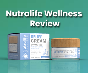 Nutralife Wellness Review | Organically Grown Hemp For a Glowing Skin