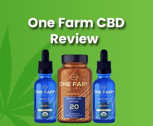 One Farm CBD Review | Top-Notch Organic CBD Products