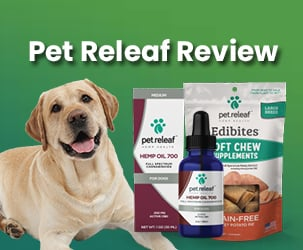 Pet Releaf Review | The Best and Healthy Meals For Your Pets