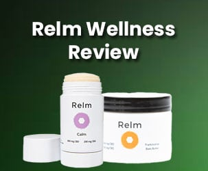Relm Wellness Review | The Best Formulated CBD Products