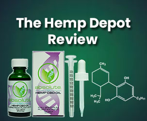 The Hemp Depot Review | The Finest Place to Buy Immense CBD