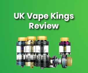 UK Vape Kings Review | A Perfect Replacement for Smoking