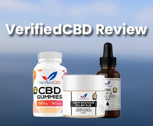 Verified CBD Review | Serves You With Top-Class CBD Products