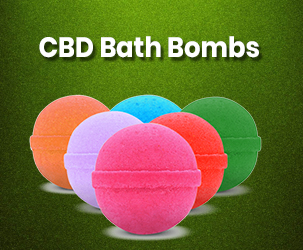 CBD Bath Bombs What are they & Why you Should try them?