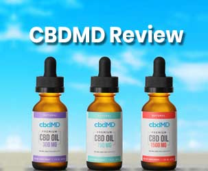 cbdMD Review | The Best Place To Buy This Massive CBD Products