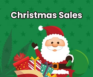 Christmas CBD Oil Sales and Coupons 2019