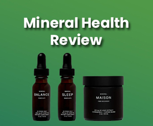 Mineral Health Review | Organically Grown Rich Hemp CBD
