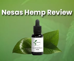 Nesas Hemp Review I Fabulous Place for CBD Products