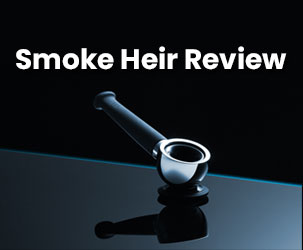Smoke Heir Review | An Excellent Replacement for Smoking