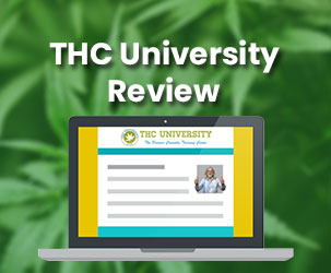 THC University Review | World Class Hemp and Natural CBD Training Institute