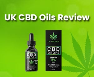 UK CBD Oils Review I Finest Place For all Natural CBD Products