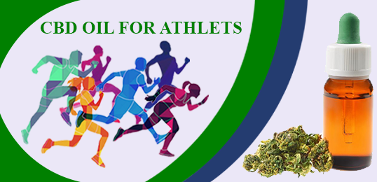 Best CBD Oil Brands For Athletes to Alleviate Sports Pain