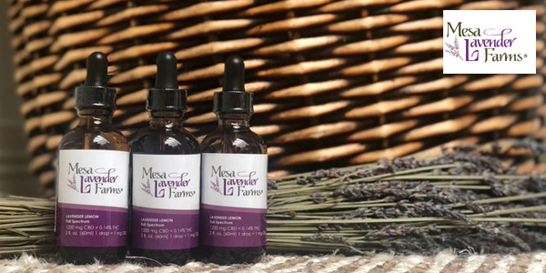Mesa Lavender Farms Reviews