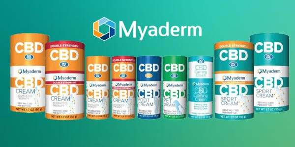 Myaderm Reviews