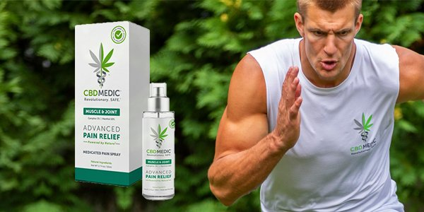 Natural CBD products from cbdmedic