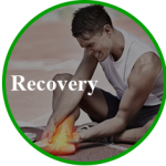 Fastens Recovery Time
