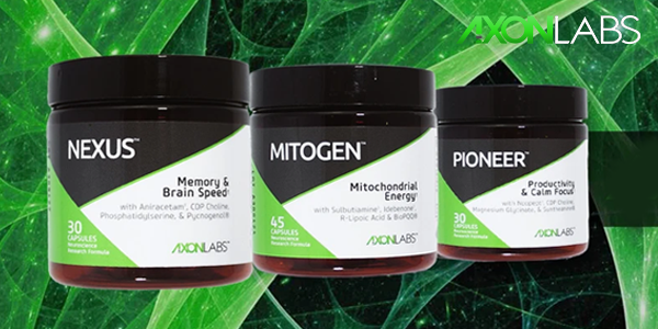 Axon Labs Coupon