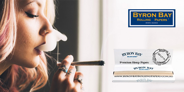 Byron Bay Rolling Papers Reviews