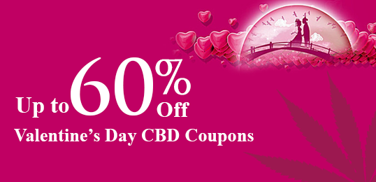 valentines day cbd coupons