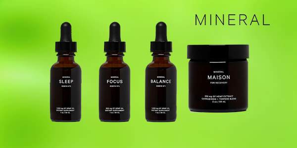 Mineral Health Reviews