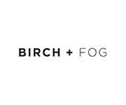 Birch + Fog Coupons